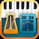 Metronome, Tuner & Piano by Netigen