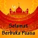 Waktu Buka Puasa Ramadan 1438H by Queen8