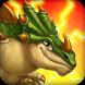 Dragons World by Social Quantum Ltd