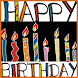 Happy Birthday Quotes by Uedge Apps