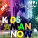Video Lucu Kids Jaman Now MICIN by Padepokan Sabda Wali