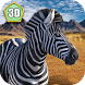 Wild Zebra Horse Simulator 3D by Wild Animals World