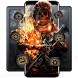 Skull Soldier by Hot Launcher