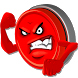 Angry Red Button - Dare Click? by Brutal Studio