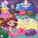 Mermaid Princess Tea Party by amazingmobilegames