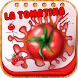 Tomatina Festival Card Maker by Editor de Fotos