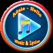 Adele Lyrics and Song by IMAMEDIA