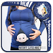 Maternity Clothes Model Design by Rylai Crestfall