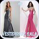 Vestidos de Gala by JekApps Inc.