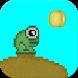 Greedy Frog