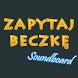 Zapytaj Beczkę Soundboard by B593 Studio