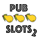 Pub Slots 2 Fruit Machine by BraySoft