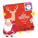 Christmas Invitation Cards by GameiMax