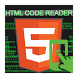 HTML Code reader by Anteprocess Enterprise