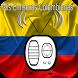 Emisoras de Radio de Colombia by Paisa-apps