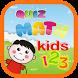 Quiz Math For Kids by HEN STUDIO