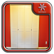 Bifold Closet Door Design by Quill Spray