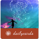 Secret Affirmations Dailycards by Dailycards