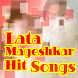 Lata Mangeshkar Hit Songs by VoiceApps