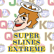 SUPER 8LINES EXTREME by Animo Inc.
