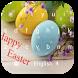 Easter Eggs Keyboard by Keyboard Creative Park