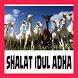 Tuntunan Shalat Idul Adha by Azza Studio