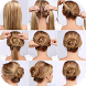 DIY Hairstyle Tutorials by Tofanice