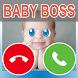 Fake Phone Call From Boss Baby by GungumDev