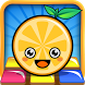 MatchUp Fruits Learning Game by Puzzles and MatchUp Games