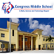 Congress Middle School by TappITtechnology