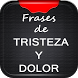 Frases de Tristeza by Apps AFS