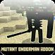 Mod Mutant Enderman Addon MCPE by Cool Mods