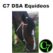 C7 DSA Equideos by Laboratório de Geomática