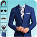 Smart Men Suit-Beard Photo Editor: Hair Style 2018 by DroidStrikers