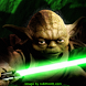 Psycho Yoda Talking Shrink by Fif Stif