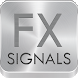 Forex Signals by Burhan Capak