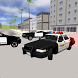 Police Car Racer 3D by Free Games 123