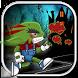 Halloween Zombie Run by iMeB