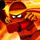 Super Warrior Ninja Toy - Legend Ninja Go Fighting by Noob mobis