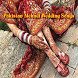 Pakistani Mehndi Wedding Songs by Globez Lamp