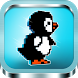 Mr. Penguin Tales - Ice Wander by Biznetx LLC