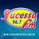 Rádio FM Sucesso by Stream Maximum | Soluções Para Web Rádios.
