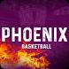 Phoenix Basketball News: Suns by Naapps Sports - Basketball