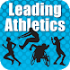 Leading Athletics by England Athletics
