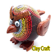 Clay Craft by amardroid