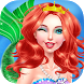 Mermaid Princess - Ocean Salon by Beauty Girls