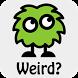 WeirdShack : How Weird Am I ? by Axel H.