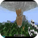 Tornado mod for MCPE by improbablegames