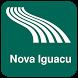 Nova Iguacu Map offline by iniCall.com