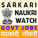 Sarkari Naukri Watch Govt Jobs by Topper